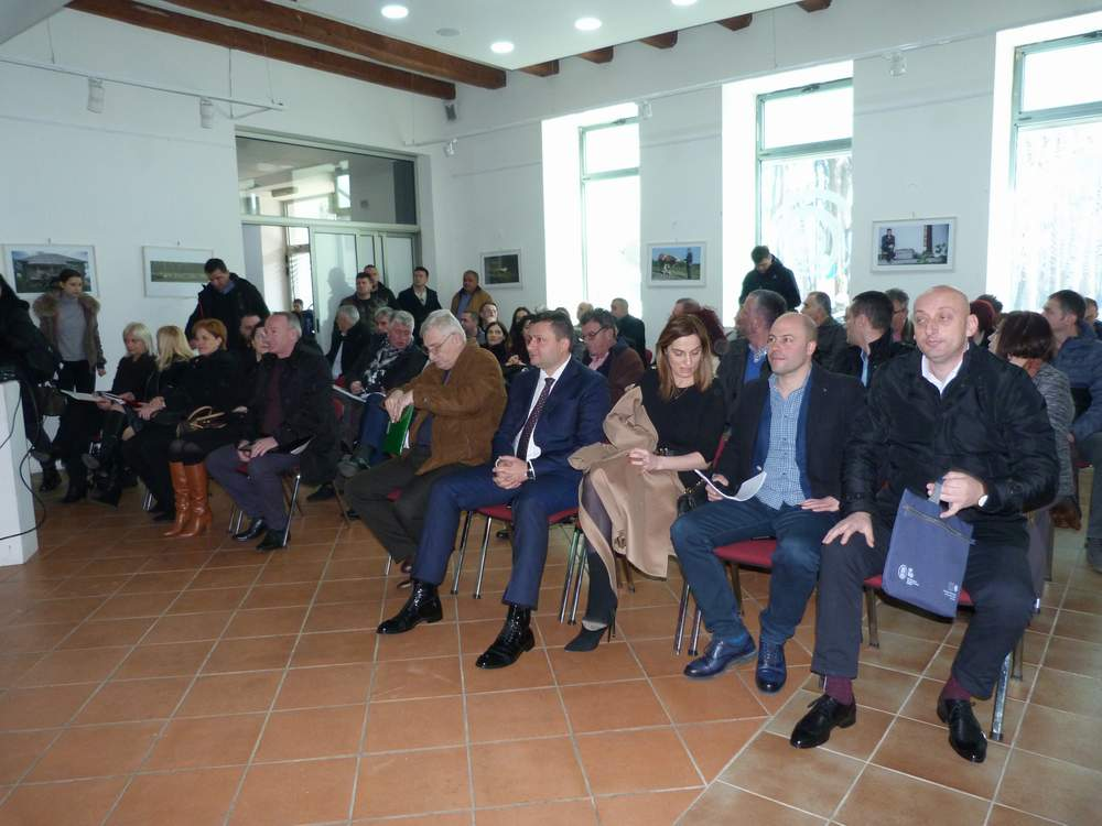 U Bijelom Polju održan sastanak sa predstavnicima lokalnih samouprava sjevernih opština o primjeni Zakona o lokalnoj samoupravi i reformi javne uprave