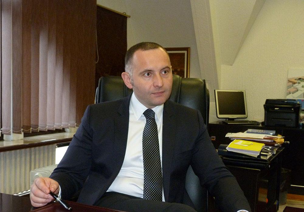 Predsjednik Žurić čestitao Božić