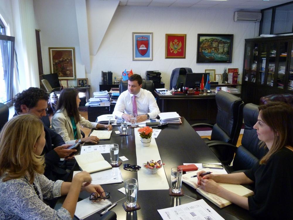 """Realizacija projekta ,,Promovisanje dobrog upravljanja i osnaživanje romske zajednice na lokalnom nivou"""""""