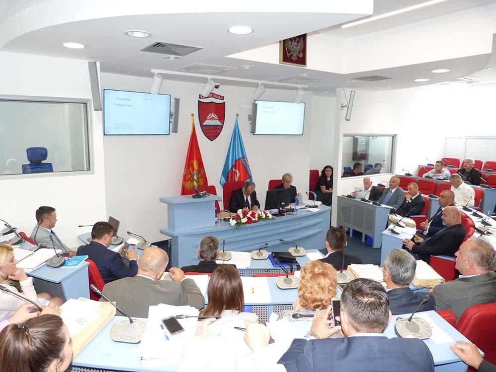 Usvojen novi Statut Opštine i značajne odluke na XXIX sjednici lokalnog parlamenta