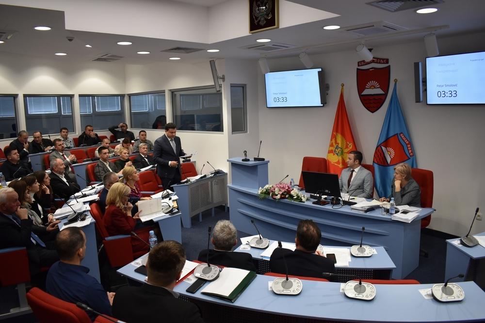 Završena treća sjednica SO Bijelo Polje, usvojen završni račun budžeta i druge značajne odluke
