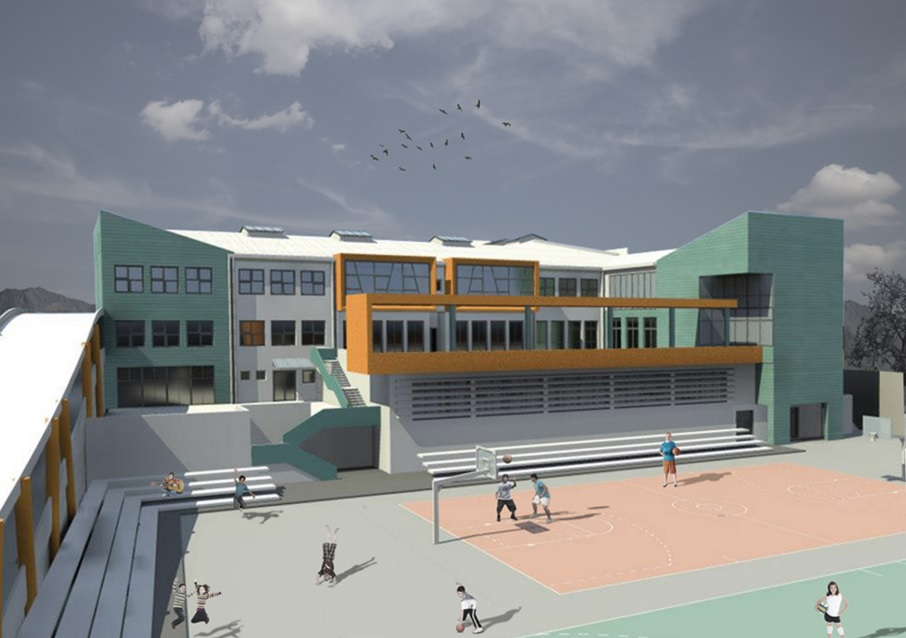 Počinje izgradnja Osnovne i muzičke škole ˝Dušan Korać˝ u Bijelom Polju
