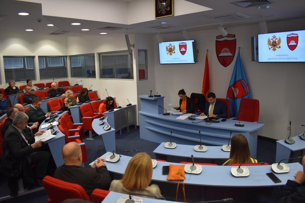 Održana Skupština Turističke organizacije Bijelo Polje